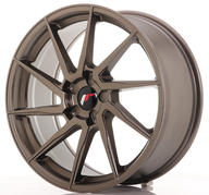 "19"" JAPAN RACING JR36 BRONZE"