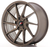 "20"" JAPAN RACING JR36 BRONZE"
