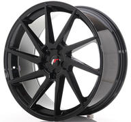 "23"" JAPAN RACING JR36 GLOSSY BLACK"
