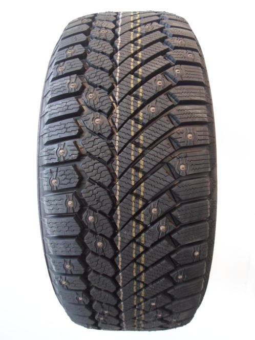 225 60 R17 Continental Conti Ice Contact