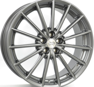 "20"" MS Design MS18 - Anthracite"