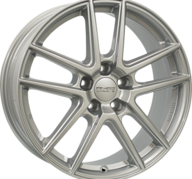 "16"" ANZIO SPLIT - Silver 7x16 - ET45"