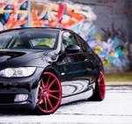 BMW - Japan Racing JR21