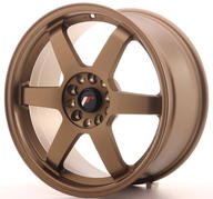 "18"" JAPAN RACING JR3 - DARK BRONZE"