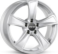 """16"""" OXXO KALLISTO - Silver 6,5x16 - ET41"""