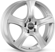 "16"" OXXO NARVI - Silver 6,5x16 - ET40"