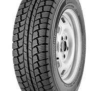 205/70 R15 106R CONTINENTAL VANCONTACT WINTER