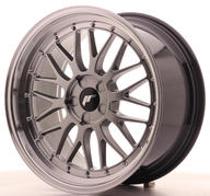 "19"" JAPAN RACING JR23 HYPER BLACK"