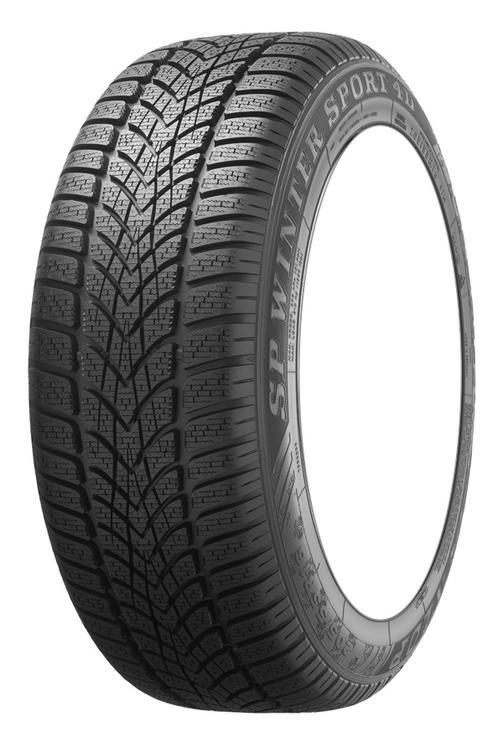 285 30 R21 Dunlop SP Winter Sport 4D