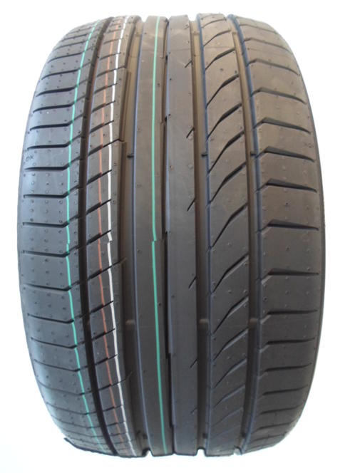 255 30 R21 Continental Sport Contact 5P