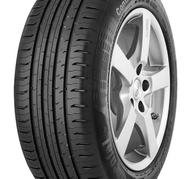 185/55 R15 86H XL CONTINENTAL ECO CONTACT 5