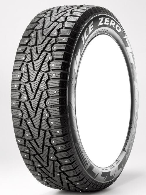 235 65 R17 Pirelli WiceZe Ice Zero