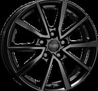 "17"" ANZIO VEC - Glossy Black 7x17 - ET40"