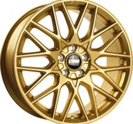 """17"""" CMS C25 - Gold 7x17 - ET51"""