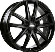 "17"" CMS C30 - Glossy Black 7x17 - ET45"