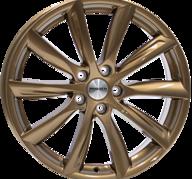"""18"""" MONACO GP6 - Bronze 8x18 - ET38"""