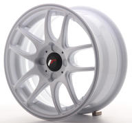 "15"" JAPAN RACING JR29 WHITE"