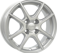 "14"" ANZIO SPLIT - Silver 5,5x14 - ET43"