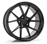 IMAZ WHEELS FF689 - BLACK BLACK LIP