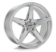 IMAZ WHEELS IM14 - SILVER