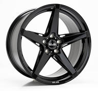IMAZ WHEELS IM14 - BLACK