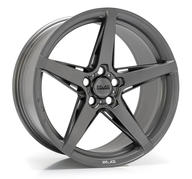 IMAZ WHEELS IM14 - GUNMETAL