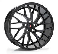 IMAZ WHEELS IM13 - BLACK
