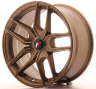 "18"" JAPAN RACING JR25 BRONZE"