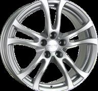 """15"""" ANZIO TURN - Silver 6,5x15 - ET45"""