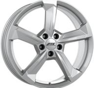 """18"""" ATS AUVORA - Silver 8x18 - ET39"""