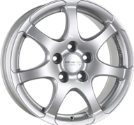 "16"" Anzio Light - Silver"