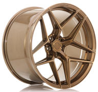 "19"" CONCAVER WHEELS - CVR2 - BRUSHED BRONZE"