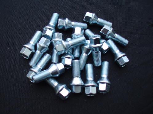 Pinnbult 12x1,25 12x1,50 14x1,50