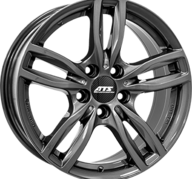 "18"" ATS EVOLUTION - Anthracite 7,5x18 - ET50"