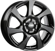 "15"" CMS C24 - Glossy Black 6x15 - ET35"