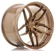 "20"" CONCAVER WHEELS - CVR3 - BRUSHED BRONZE"
