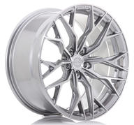 "22"" CONCAVER WHEELS - CVR1 - BRUSHED TITANIUM"