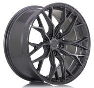 "22"" CONCAVER WHEELS - CVR1 - CARBON GRAPHITE"