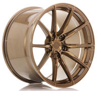 "20"" CONCAVER WHEELS - CVR4 - BRUSHED BRONZE"