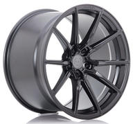 "20"" CONCAVER WHEELS - CVR4 - CARBON GRAPHITE"