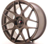 "20"" JAPAN RACING JR18 BRONZE"