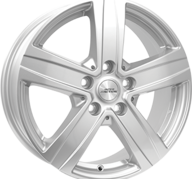"17"" INTER ACTION VN5 - Silver 7x17 - ET50"