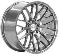 "19"" 1AV WHEELS - ZX2 - GREY"