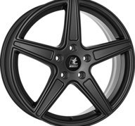 "17"" IT Wheels Emmanuelle - Gunmetal"