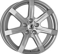 "17"" IT Wheels Julia - Silver"