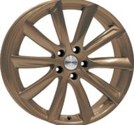 """20"""" MONACO GP6 - Bronze 9x20 - ET35"""