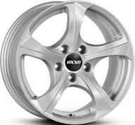 """18"""" OXXO BESTLA - Silver 8x18 - ET30"""