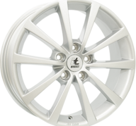 "18"" IT WHEELS ALICE - Silver 7,5x18 - ET45"
