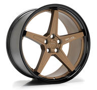 IMAZ WHEELS FF660 - BRONZE BLACK LIP