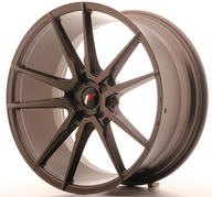 "21"" JAPAN RACING JR21 BRONZE"